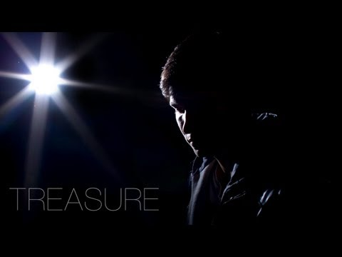 Bruno Mars - Treasure (Official Acoustic...