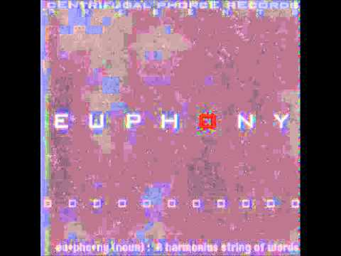 Atoms Family - Cryptic One - Euphony Omega