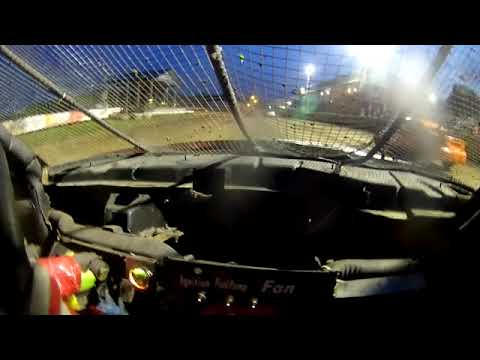 Lafayette County Speedway Four Cylinder Feature 8/3/18