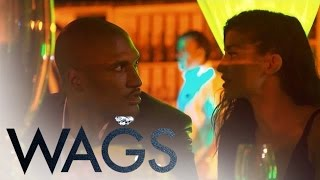 "WAGS | Sasha Gates Says Nicole Williams Is ""So Obsessed"" 