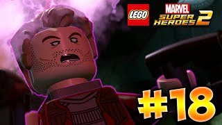 LEGO MARVEL SUPER HEROES 2 GAMEPLAY PART 18 DEUTSCH - Gedankenkontrolle | EgoWhity