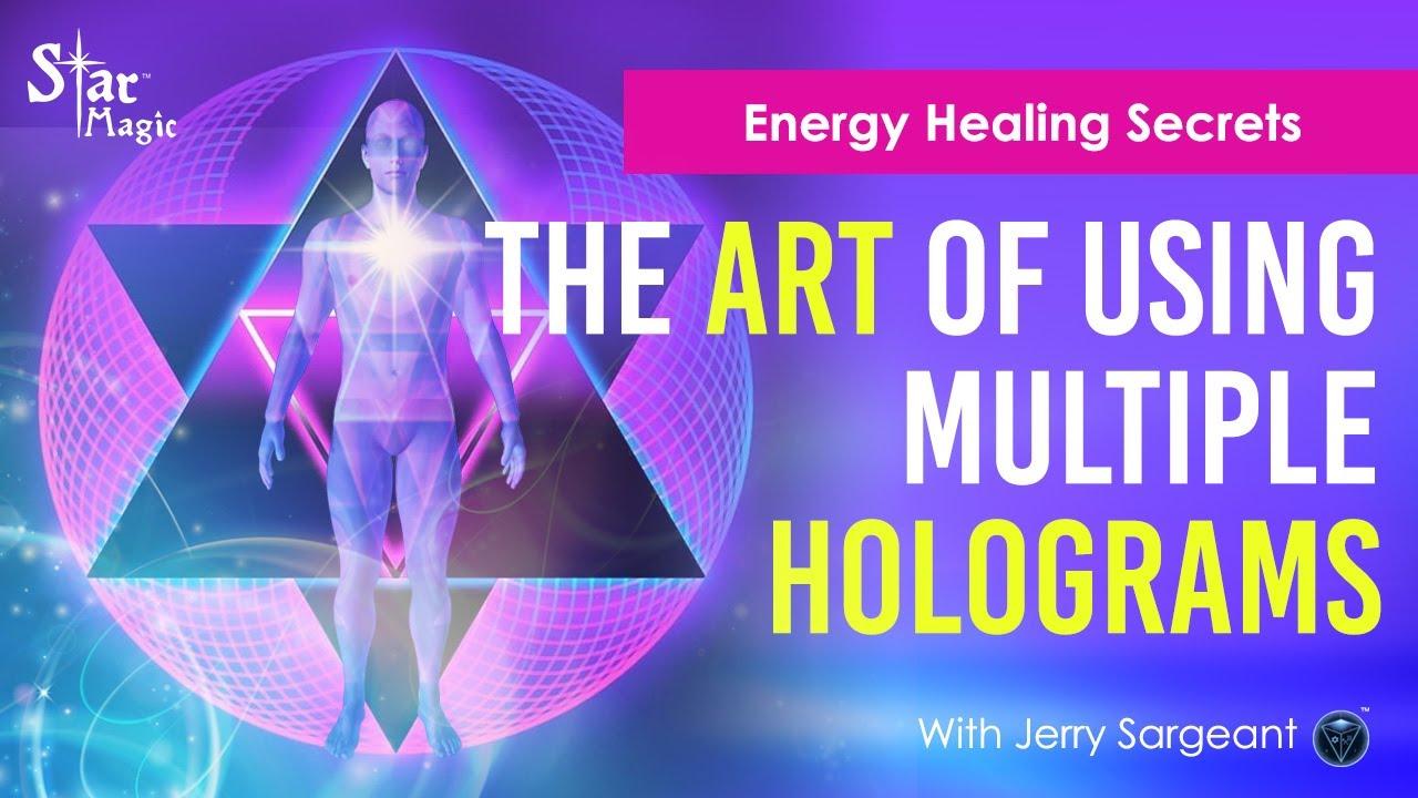 Energy Healing Secrets I  Mastering Multiple Holograms I  Free Healing