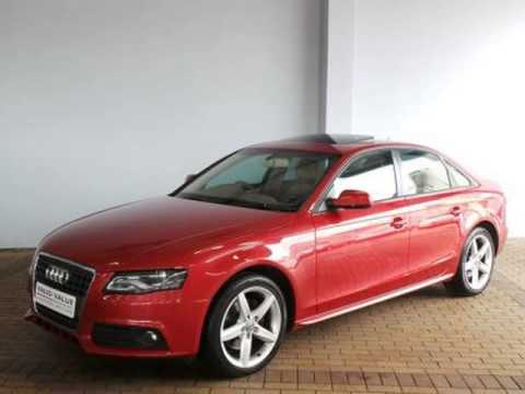 2009 audi a4 1 8t fsi ambition multitronic auto for sale on auto trader south africa youtube. Black Bedroom Furniture Sets. Home Design Ideas