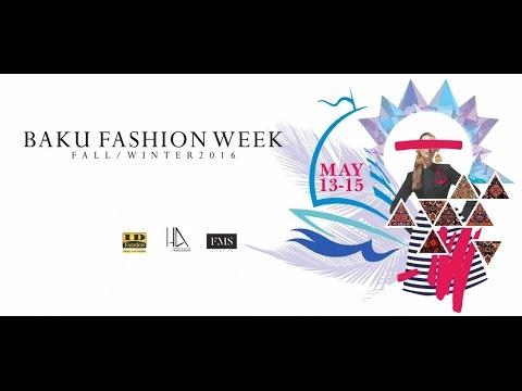 Hello, Baku Fashion Week! ID Fashion Milan