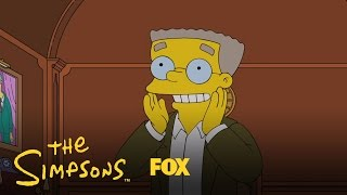 Smithers Quits | Season 27 Ep. 17 | THE SIMPSONS