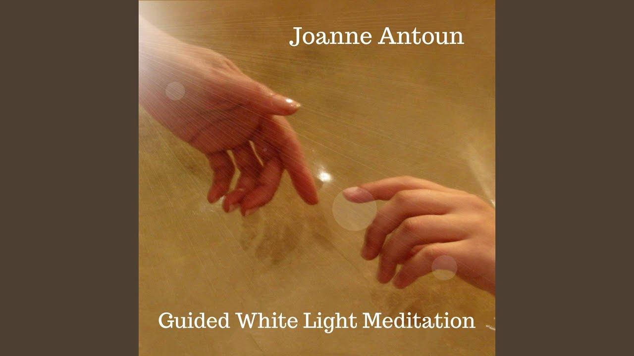 Guided White Light Meditation - YouTube