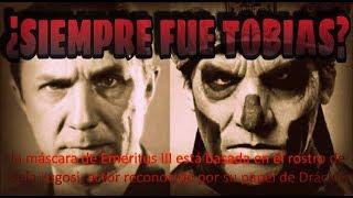 La Identidad del Papa Emeritus I, II y III (La  Historia Real)
