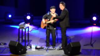 Phil Keaggy & Brian Zahnd - Find Me In These Fields