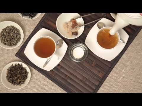Tea and Fruit Could Reduce Ovarian Cancer Risk