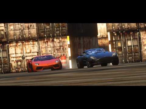 Need For Speed The Run: Final Español