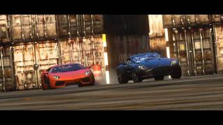 Need For Speed The Run: Final Español