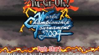Yu-Gi-Oh! World Championships Tournament 2004 OST - Level 3 Duellist