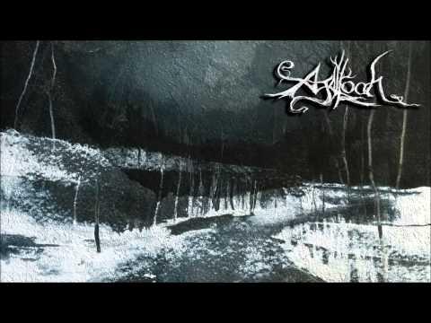 Agalloch - Black Lake Niðstång
