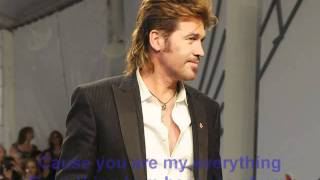 Billy Ray Cyrus My everything.mp3