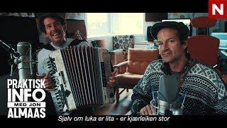 Odd Nordstoga Ft. Jon Almaas - Luka te hjartet
