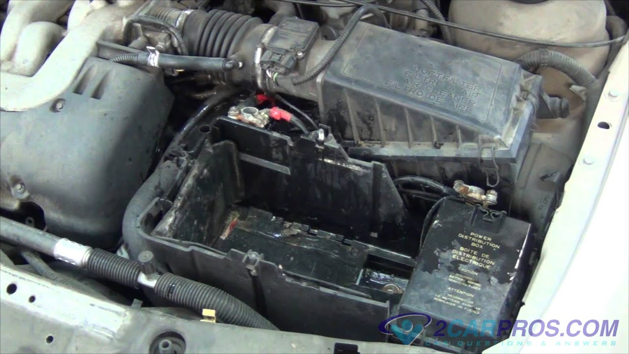 hight resolution of battery replacement ford contour 1996 2000
