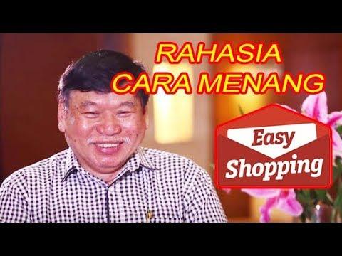Pak Hendro Membeberkan Cara Menang Easy Shopping Youtube