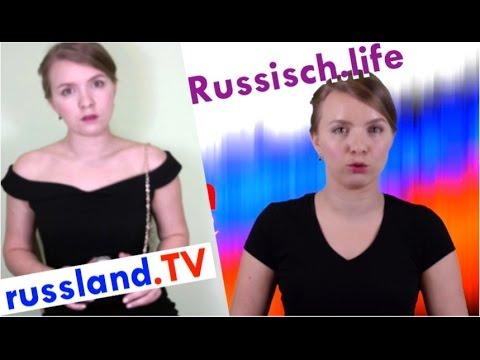 Russische jungs kennenlernen