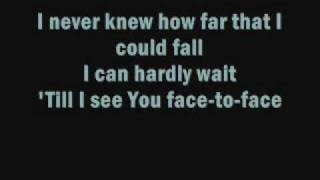 decyfer down forever with you lyrics