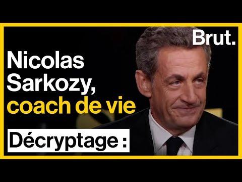 La vie, par Nicolas Sarkozy