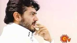 Ajith talk about his fans
