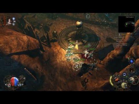 The Incredible Adventures of Van Helsing II - Fearless mode veteran contraptionist  
