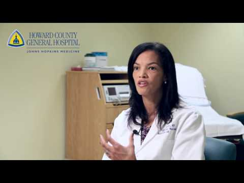 About the Center for Maternal & Fetal Medicine at Howard County General Hospital Q&A
