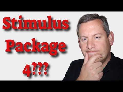 Stimulus Check Update June 16 (6-16-20) | Fourth Stimulus Package On The Way? from YouTube · Duration:  9 minutes 44 seconds