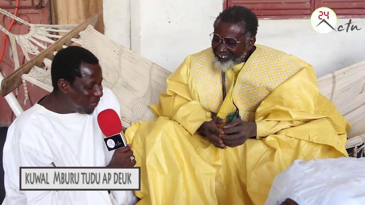 Serigne Cheikh Fall Mbaor et l'actualité nationale