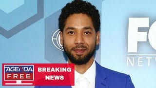 Jussie Smollett Charged for Lying to Police - LIVE BREAKING NEWS COVERAGE