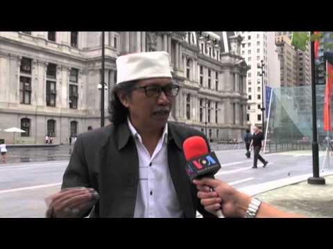 Paus Fransiskus, Emha Ainun Najib dan Idul Adha di Washington DC (3) - VOA Pop News
