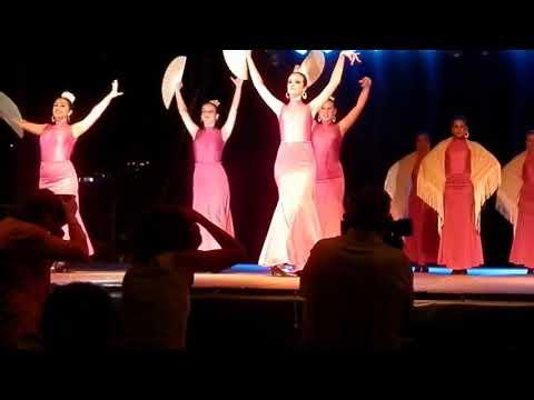 Mia Flamenco, Espana Cani - Festival De Baile 2017