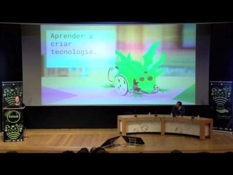 BQ: Desmistificar as novas tecnologias - FISTA 16