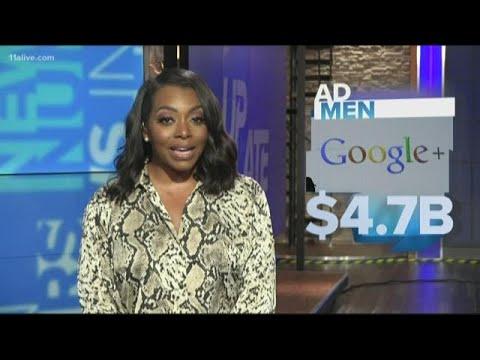 Google news content, makeup danger,  light weight: News in Numbers