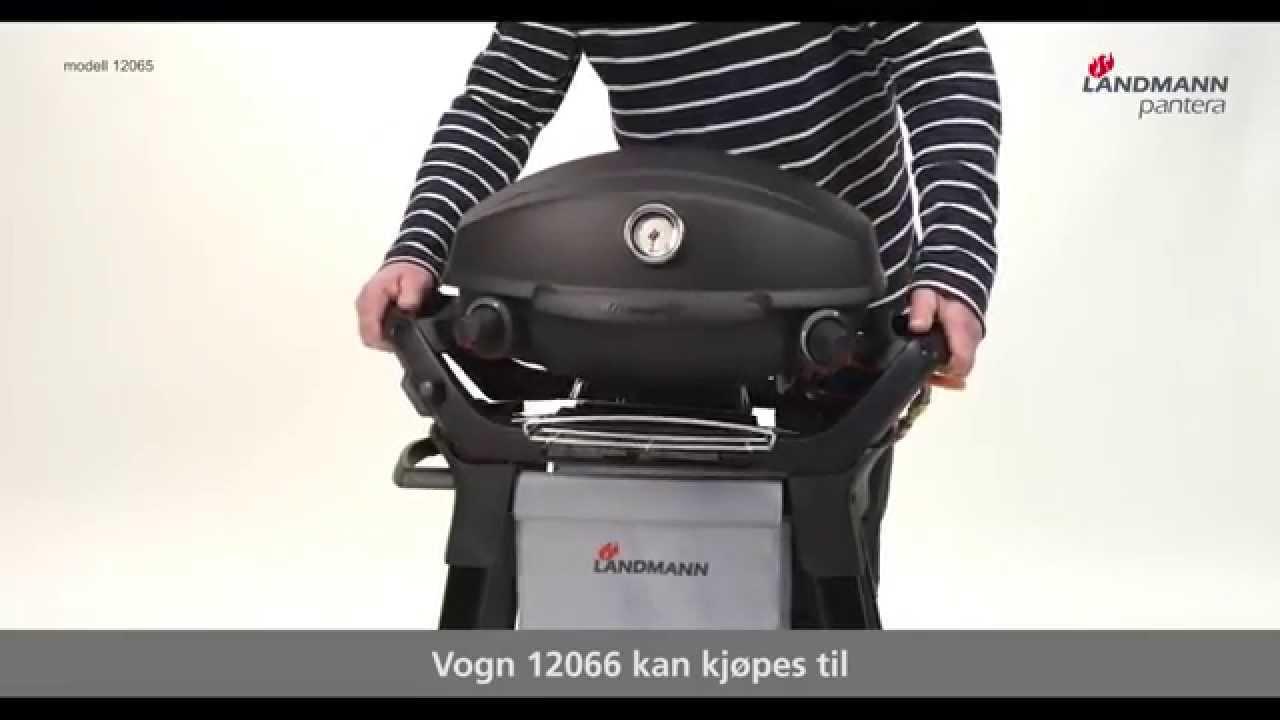 Landmann Gasgrill Pantera : Преносимо газово барбекю landmann pantera compact gas barbecue