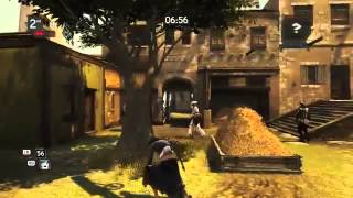 Сетевой Юзя   Выпуск 3   Assassin's Creed  Revelations(Теперь видео прохождение игр любимыми игроманами, такими как: Фрост, Лолошка, Бэнедер, Юзя доступно в одном..., 2014-02-11T14:33:48.000Z)