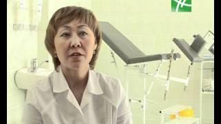 Азбука Здоровья Лаборатория Гиппократ, рак шейки матки, питание кормящих мам часть 2