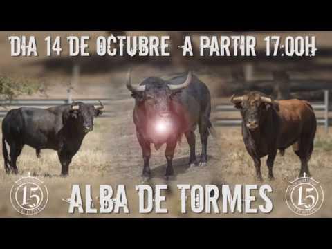 Video Oficial Presentación Alba de Tormes 2017