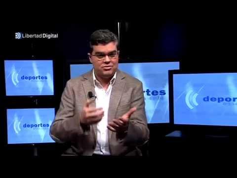 Vicente Azpitarte: Se enfriaron las bolas