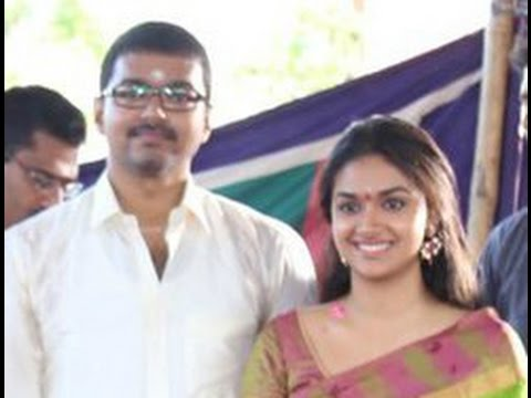 Vijay 60 release date announced | Keerthi...