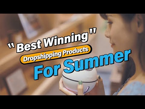 Best Winning Dropshipping Products For Summer | Product Recommendation Collection 25 thumbnail