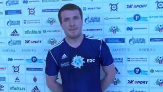 Кирилл Удоратин