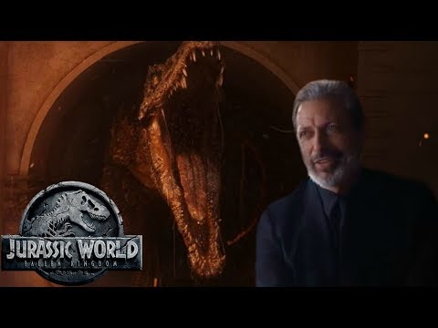 What is the Future of the Jurassic World Franchise? - A History in Inevitable Chaos