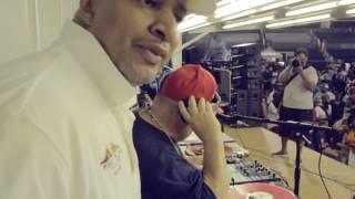 """DJ White Flash Aka MR. Good Muzik  'Live"""" @ Harbor Yard 8.18.2016"""