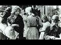 The Musketeers of Pig Alley 1912 The film was shot , early film studios first 20th century