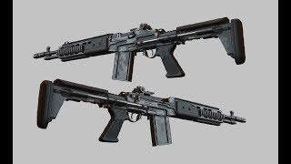 Rust - Новая винтовка M39! Первый обзор!