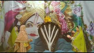 Kanpur ki Janmashtami/with abhay Dwivedi/song is kankriya sy matki todey/jay Shree Krishna