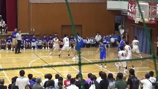 2019年愛媛県高校総体 松山北 対 松山聖陵