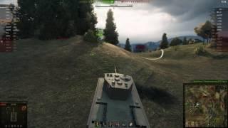 Я люблю эту игру! [World of Tanks]