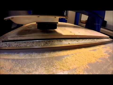 CNC PANNEAU - APIS - INNOV'LAB IUT de CACHAN